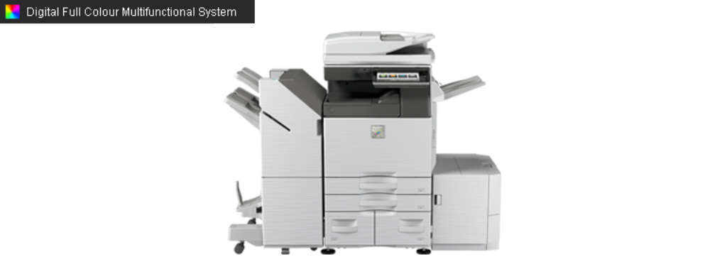sharp color mfp printers in south africa